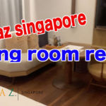 Andaz singapore king room review